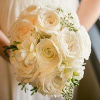 Свадебный букет в юао — photo 13