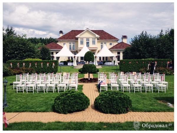 Пионовая свадьба - фото 2