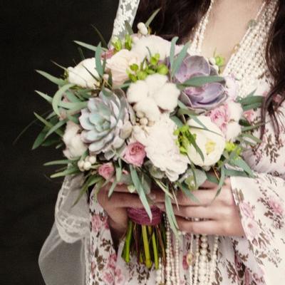 Смотреть Невероятное джинсовое свадебное платье — модели для самых смелых невест видео